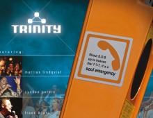 Trinity – Soul Emergency