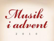 Musik i advent