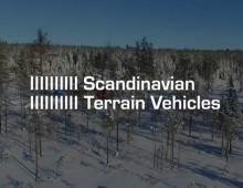 Scandinavian Terrain Vehicles – produktfilm