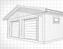 Räkna på ditt bygge