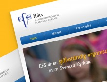 EFS riks webb
