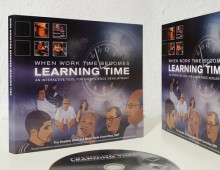 When work time becomes learning time