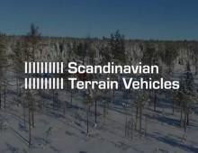Scandinavian Terrain Vehicles – produktfilm
